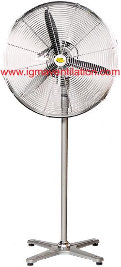 Igma Ventilation